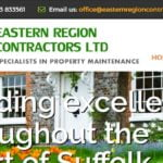 Eastern Region Contractors
