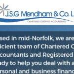 J.S.G Mendham & Co.