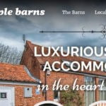 Maple Barns, Swanton Morley – Norfolk