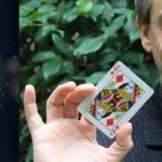 Martin Hinchliffe – Anglia Magician