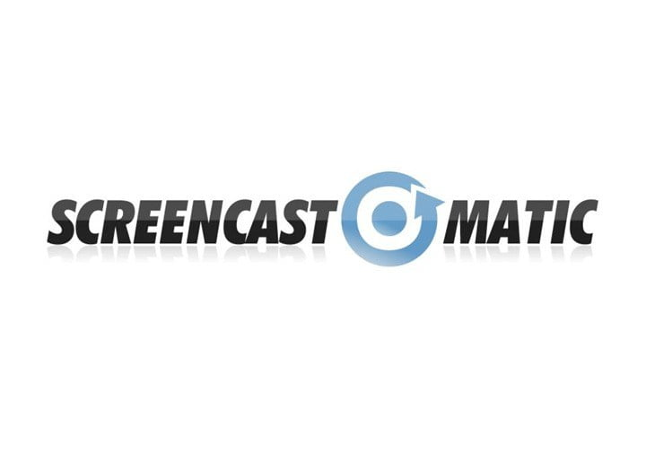 Logo for ScreecastOMatic
