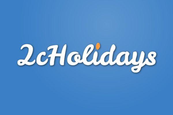 2cHolidays Logo in Norfolk
