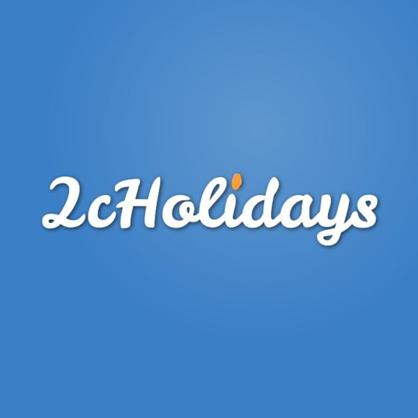 2cHolidays Logo in Norfolk