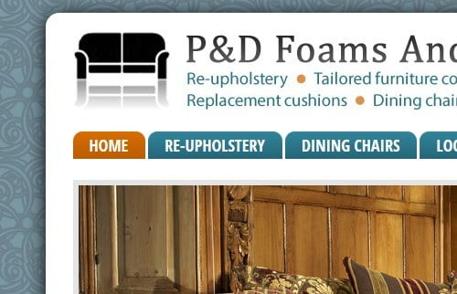 P&D Foams and Furniture in Dereham