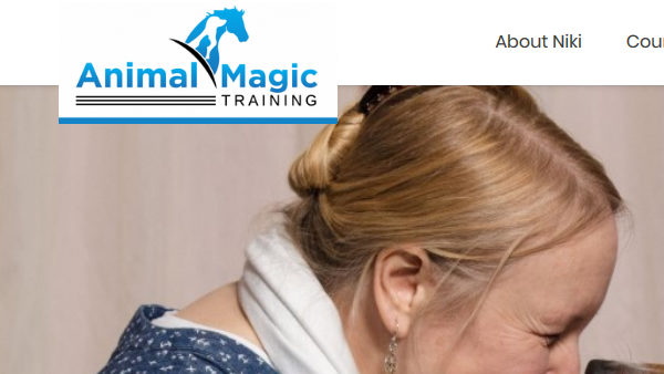 Animal Magic Training