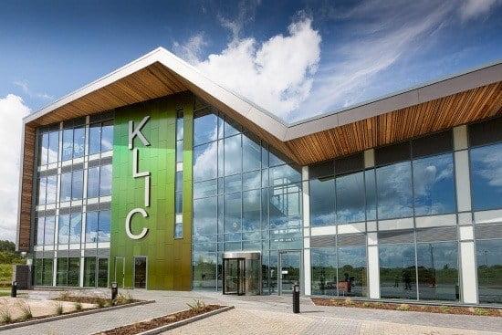 Kings Lynn Innovation Centre - KLIC
